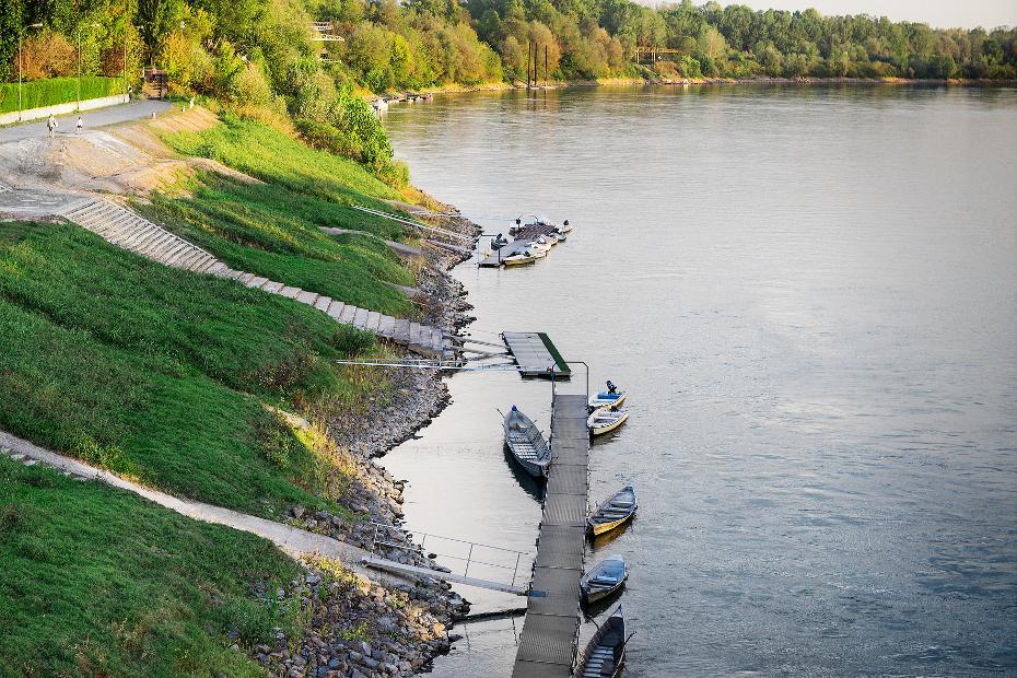 6. Vale la pena vivir su río