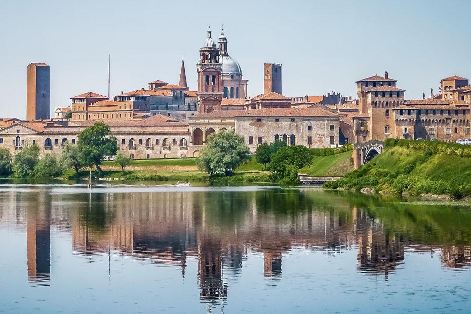 1. Fue la Capital Italiana de la Cultura 2016