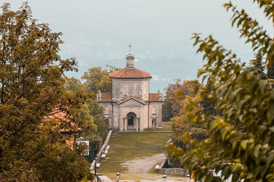 El Sacro Monte