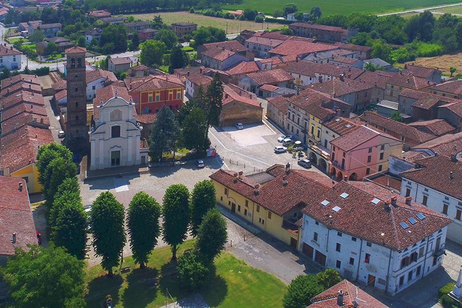 Castelponzone (CR)