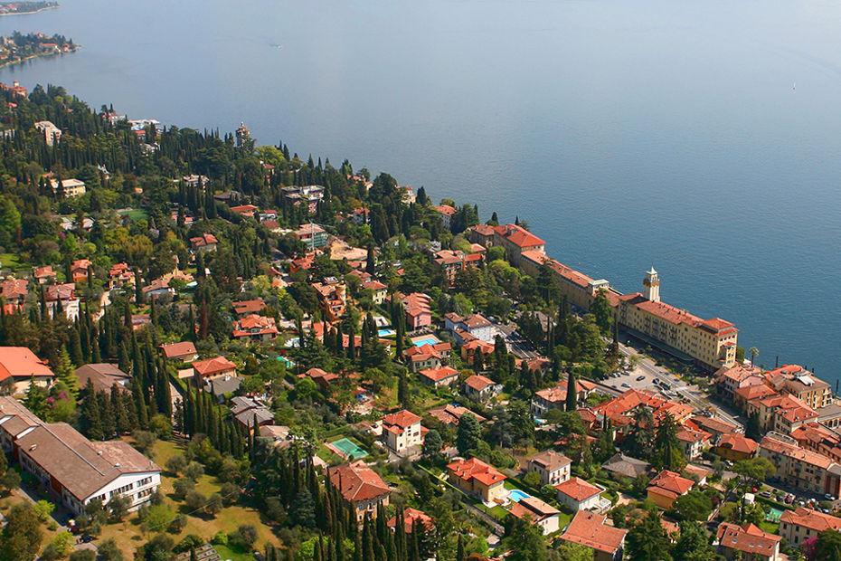 Gardone Riviera (BS)