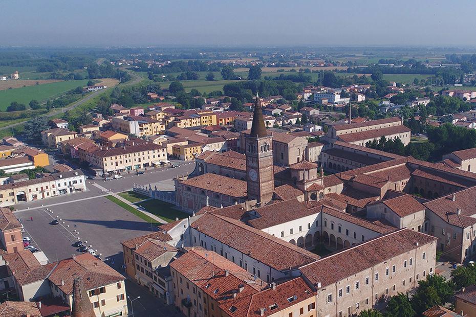 San Benedetto Po (MN)
