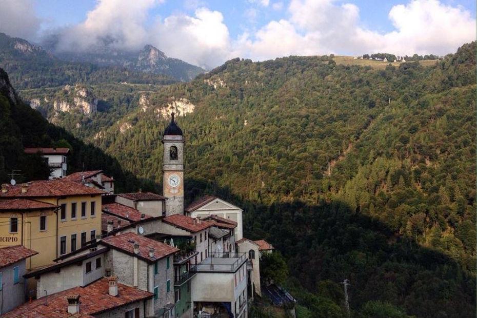 Magasa (Val Vestino)