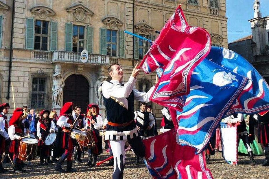 Il Carnevale re Trigol (MN)