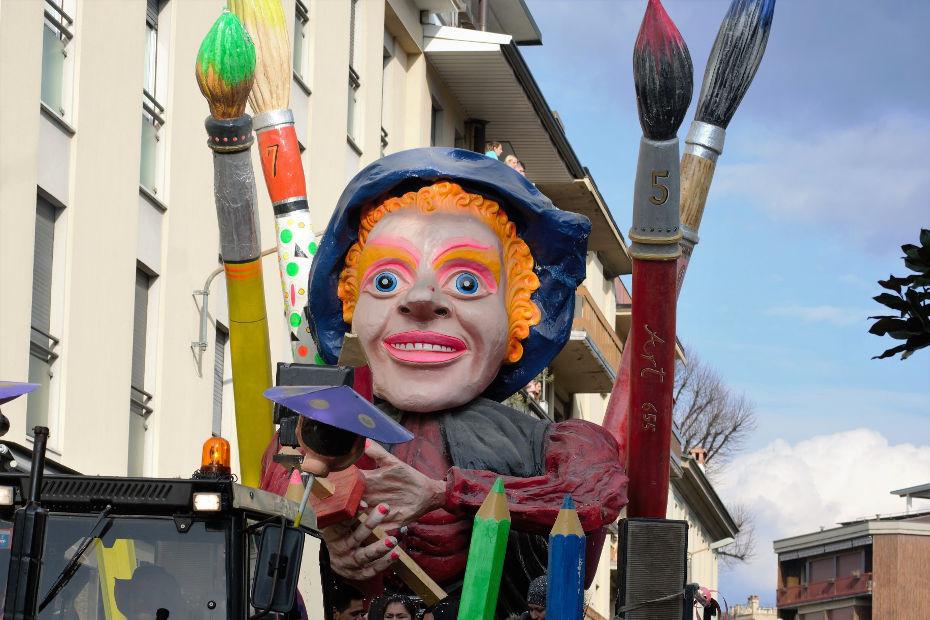Il Carnevale Canturino (CO)