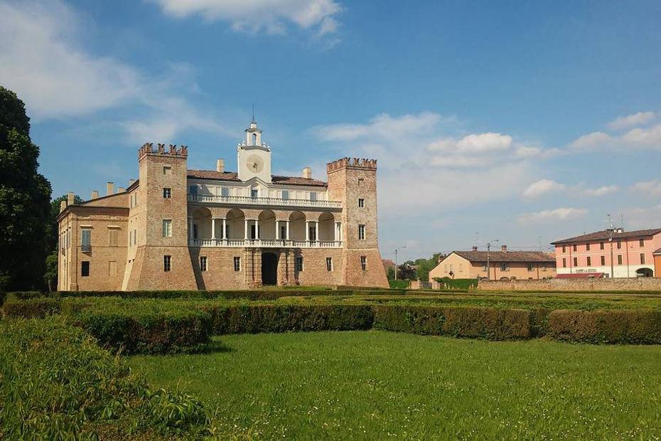Fioriture a Cremona