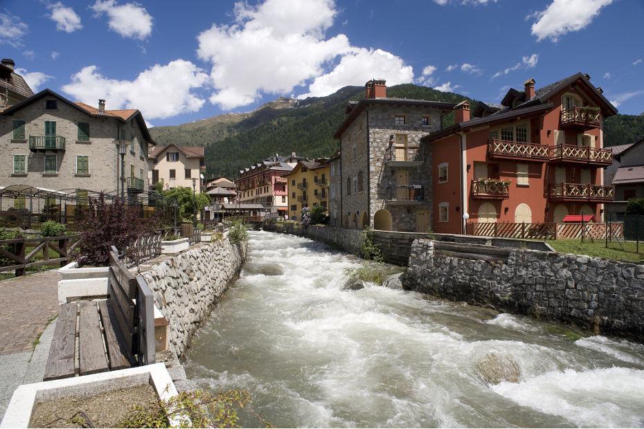 Ponte di Legno (BS)