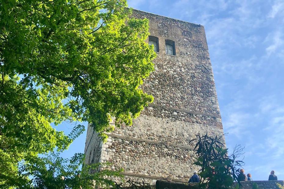 La Rocca di Solferino