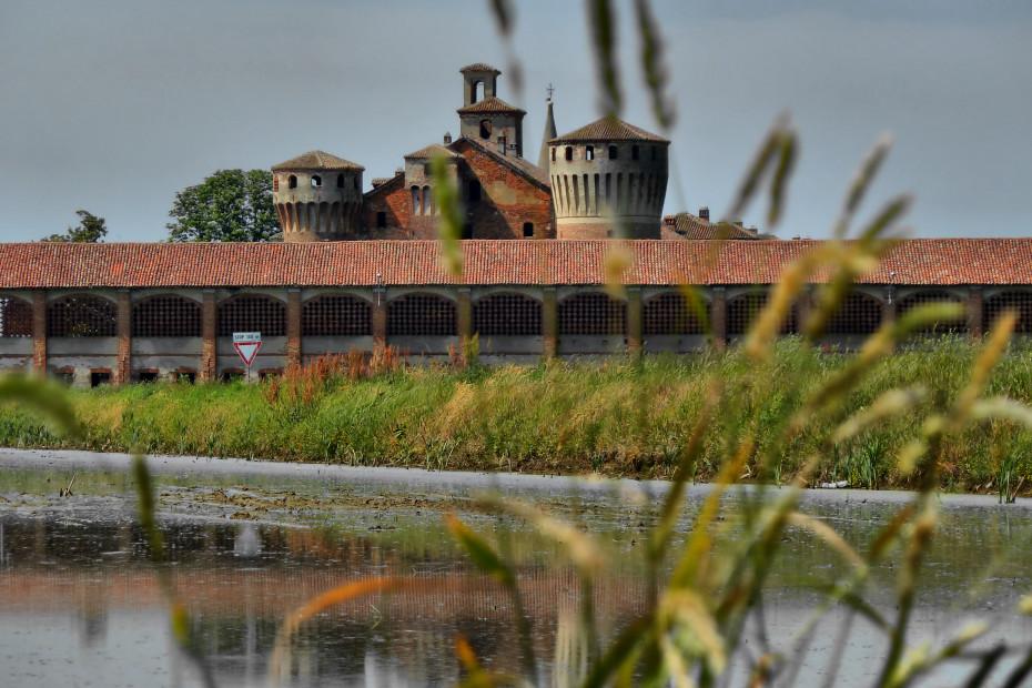 Castello di Valeggio