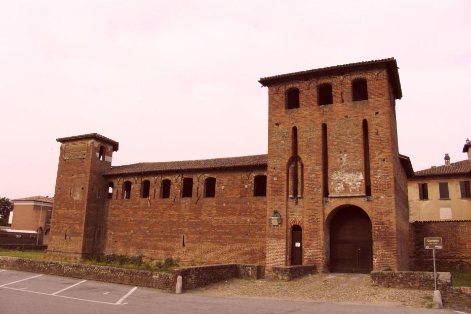 Castello di Scaldasole