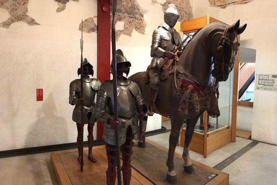 Museo delle Armi Luigi Marzoli (Brescia)
