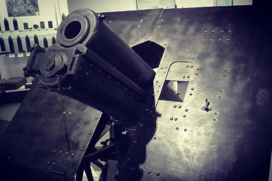 Museo della guerra Bianca (Temù)