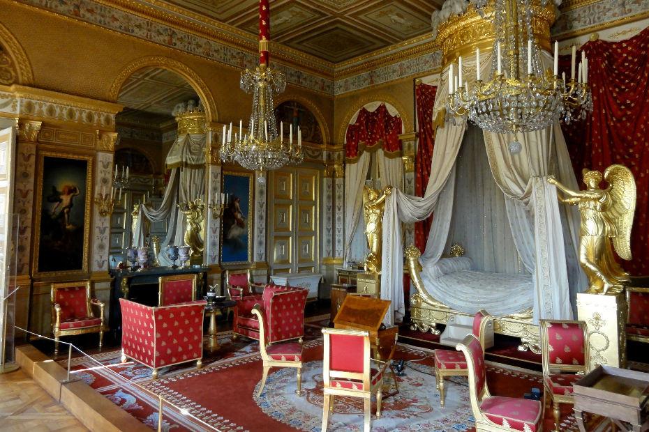 Appartamento dell'imperatrice (Mantova)