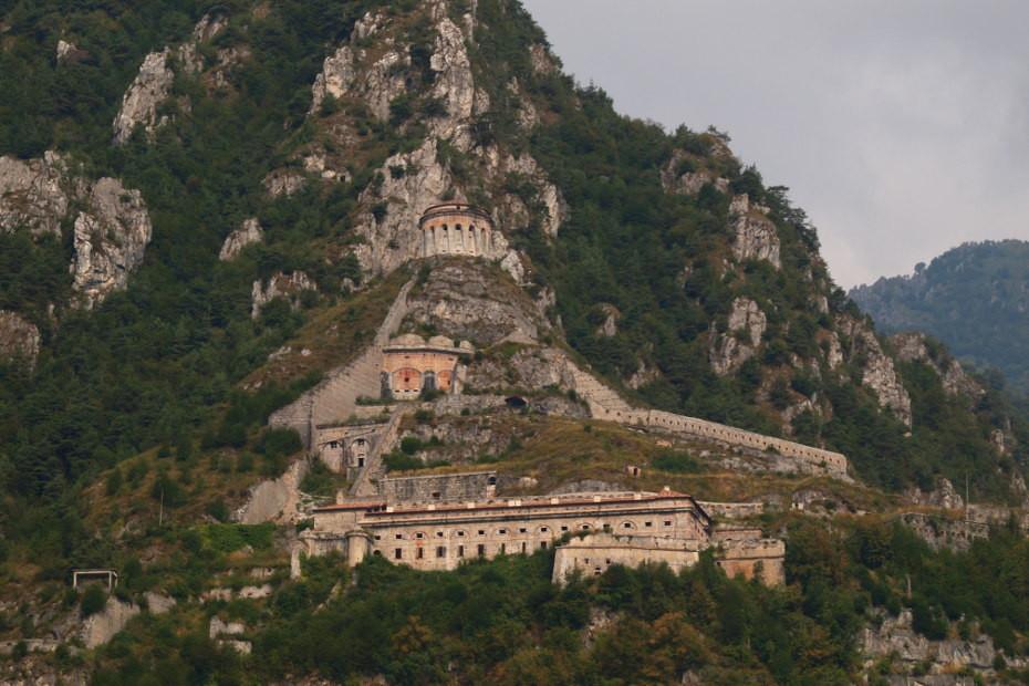 Rocca d'Anfo (Brescia)