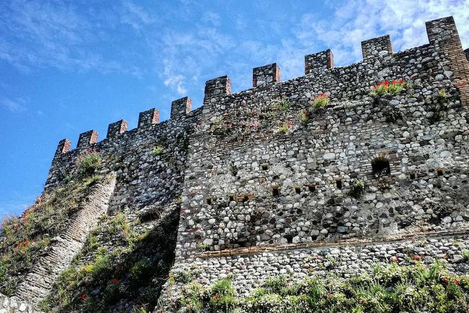 Rocca di Lonato (Brescia)