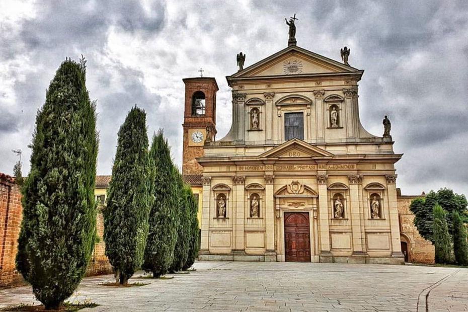 Montebello della Battaglia (Pavia)