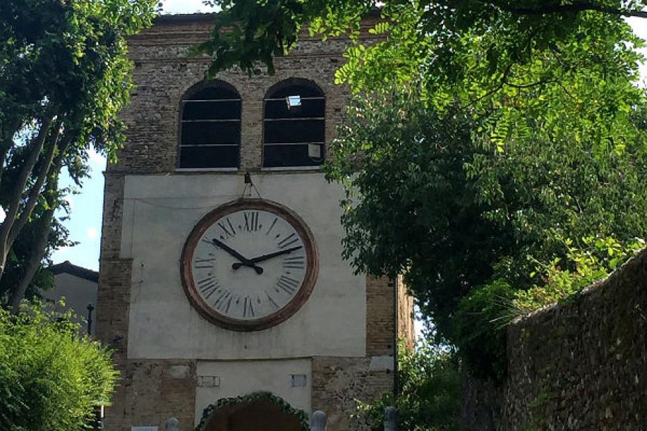 Castello di Castiglione delle Stiviere (Mantova)