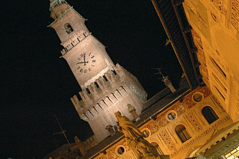 Pavia from A to Z, art and culinary traditions