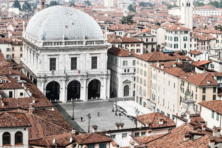 2. Brescia