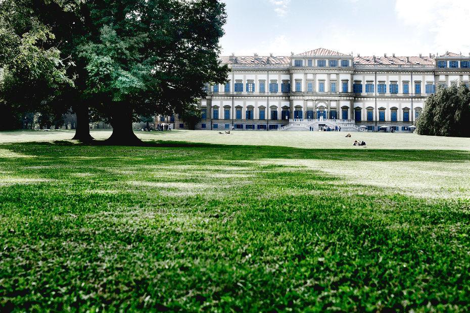 8. Monza