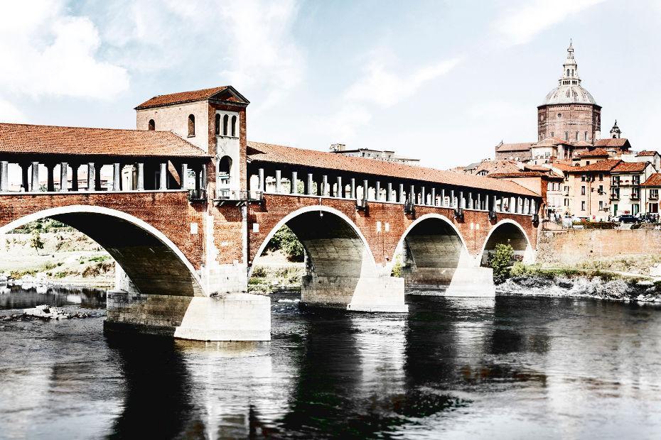 9. Pavia