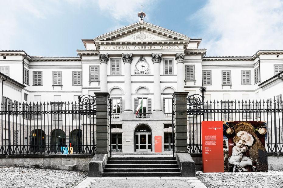 Bergamo: un perfetto scrigno di storia