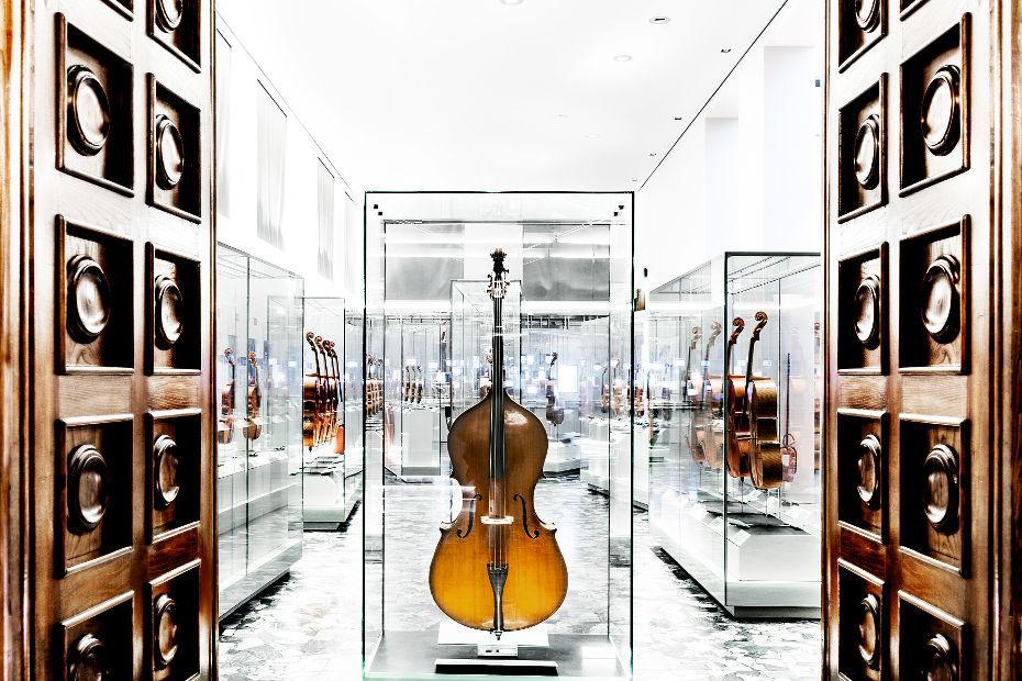 Cremona: città di violini e torroni