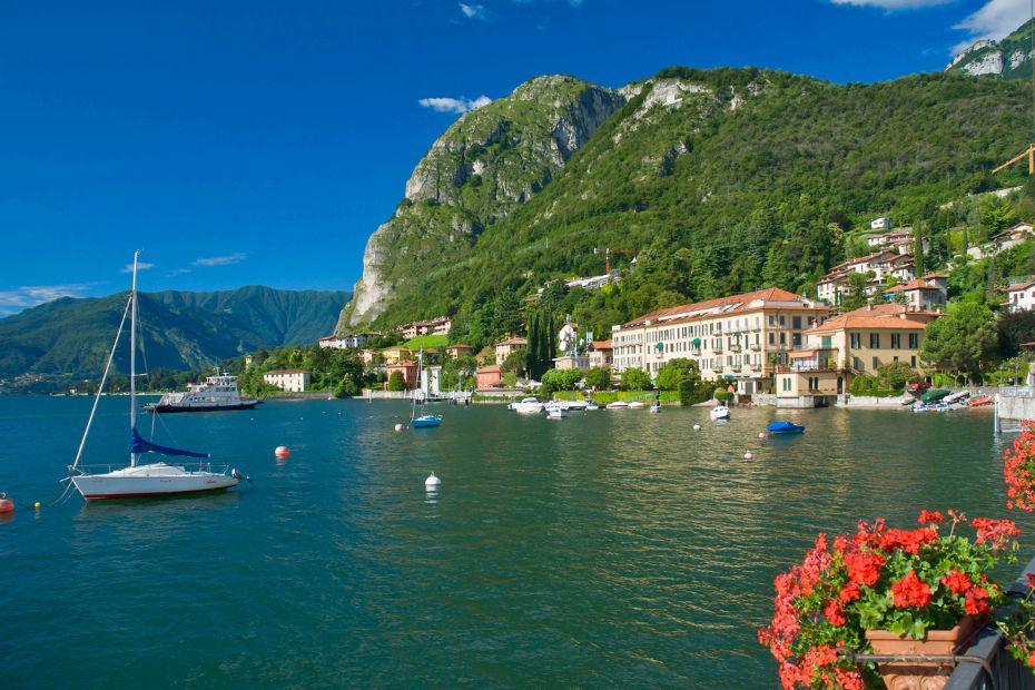 Lago di Como, sedotti e affascinati