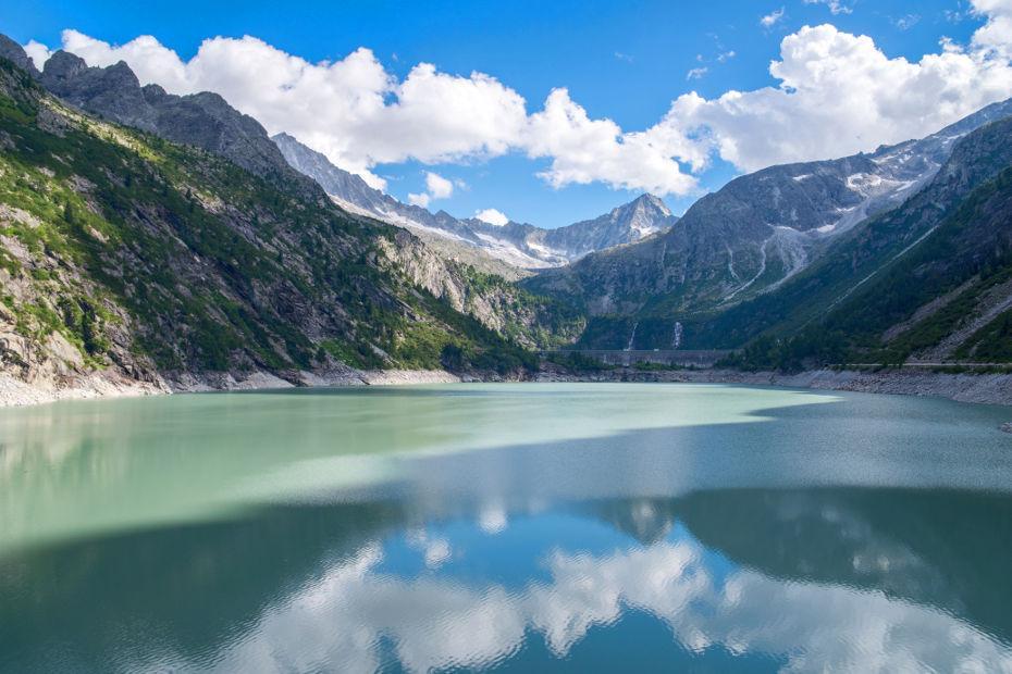 Laghi di montagna, per un trekking con vista mozzafiato