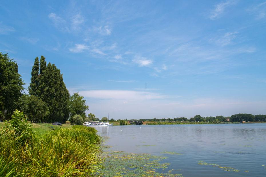 """I tre """"laghi"""" che abbracciano Mantova"""