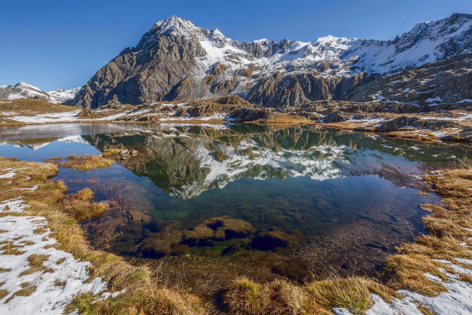 La Valle Seriana e la Presolana | Bergamo
