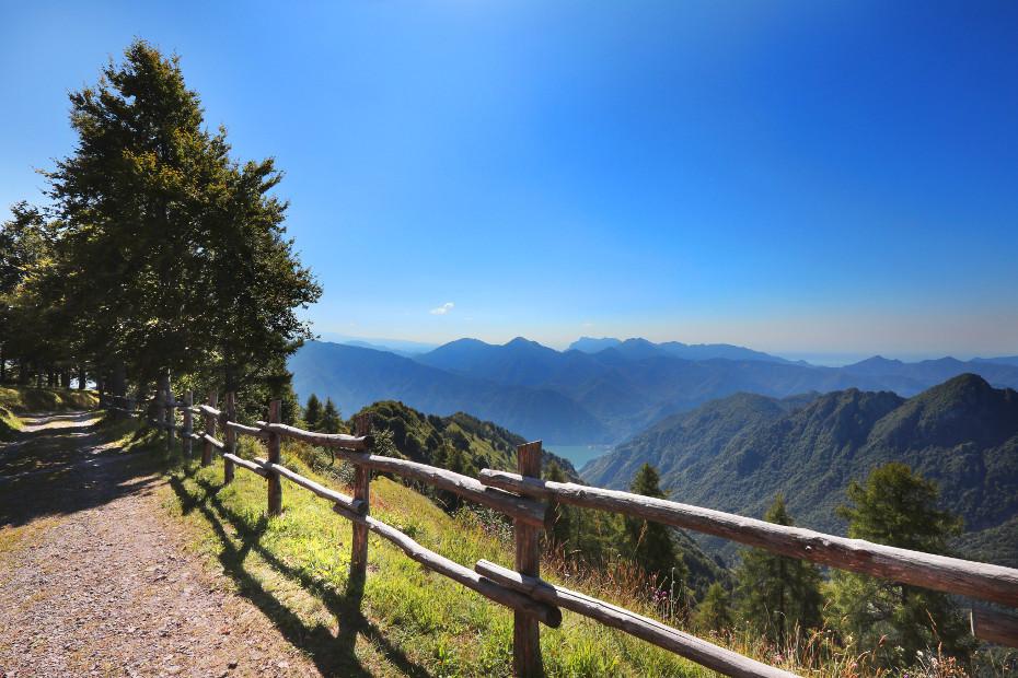 Natura, gusto e tradizioni: la Val Sabbia | Brescia
