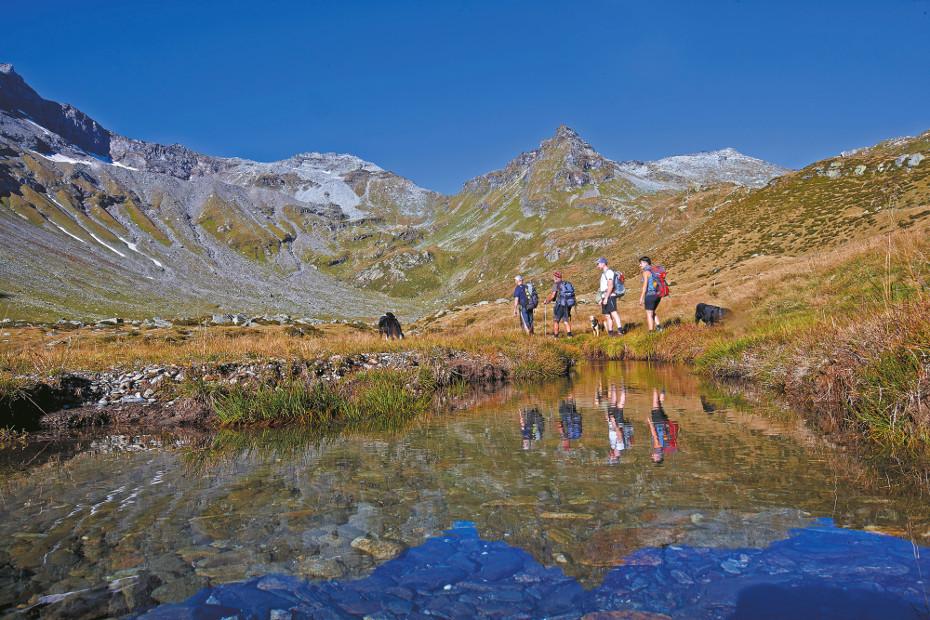 La Valchiavenna e la Valle Spluga | Valtellina