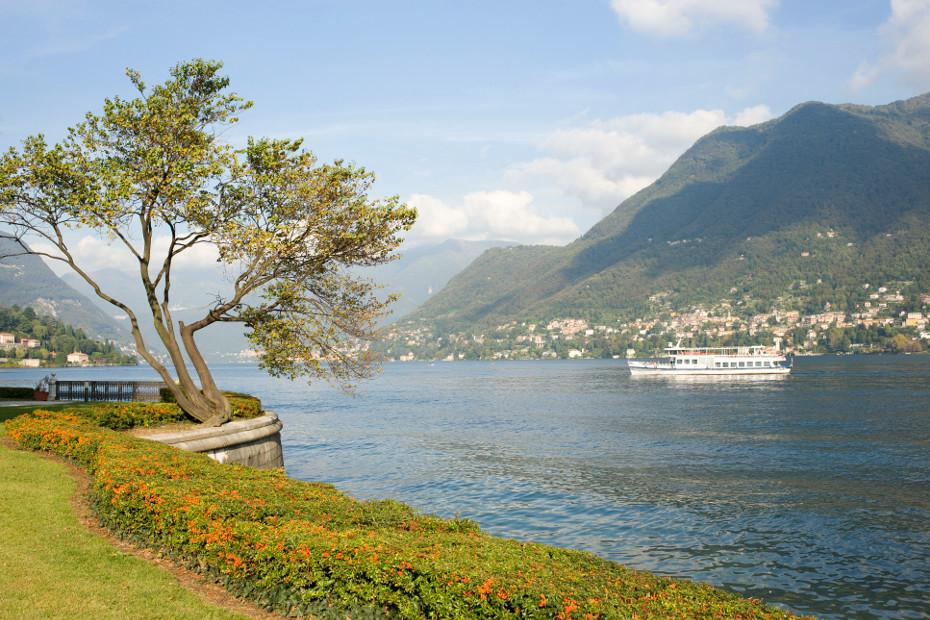 In visita a Como, Lecco e Bellagio con Girolario