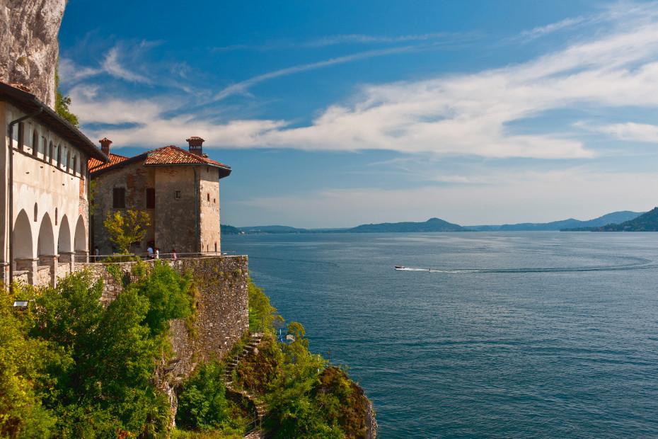 Lago Maggiore Tour, da una sponda all'altra