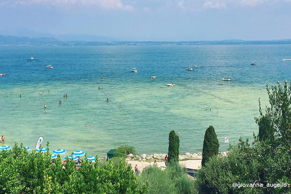 Sirmione (BS) - Lago di Garda