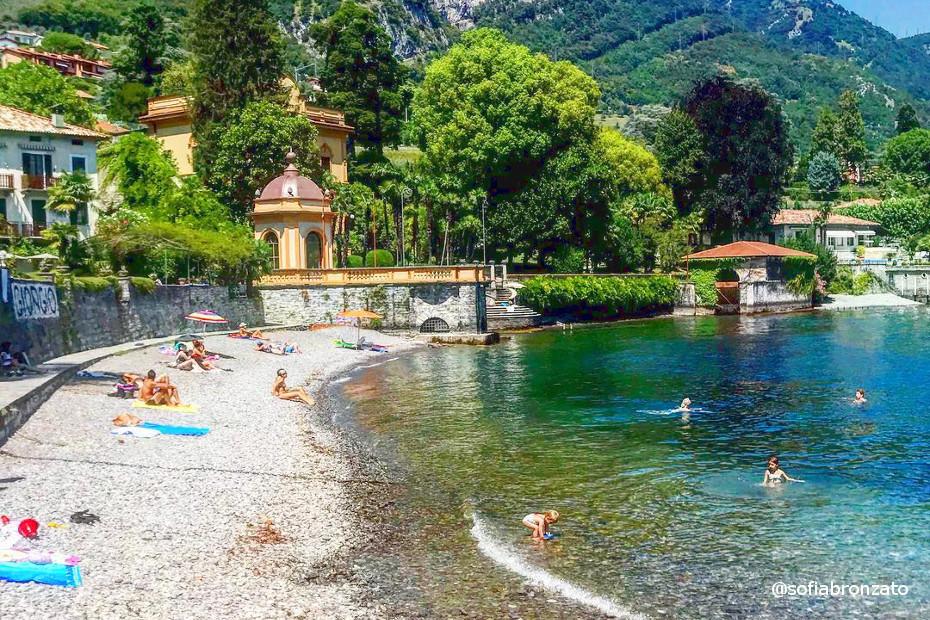 Lenno (CO) - Lago di Como