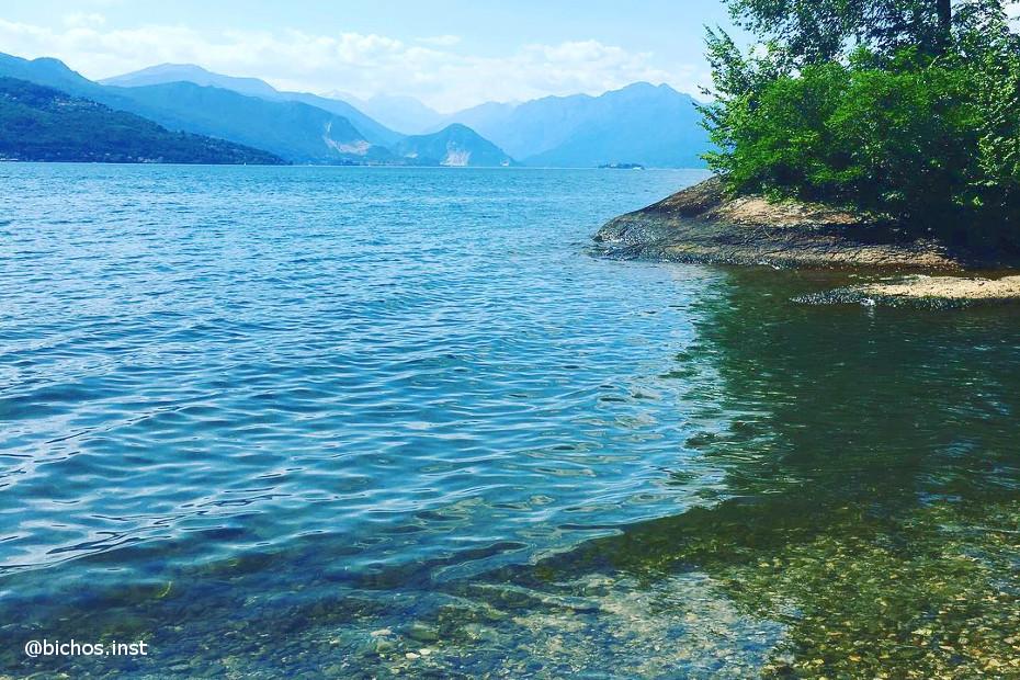 Leggiuno (VA) - Lago Maggiore