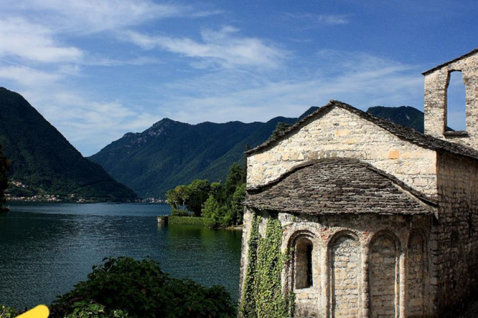 Como e il Lago dalla A alla Z. Idee e spunti per la tua vacanza sul lario