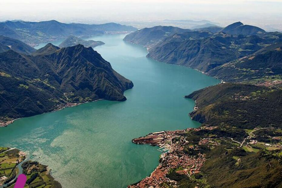 Lake Iseo and Valcamonica from A to Z