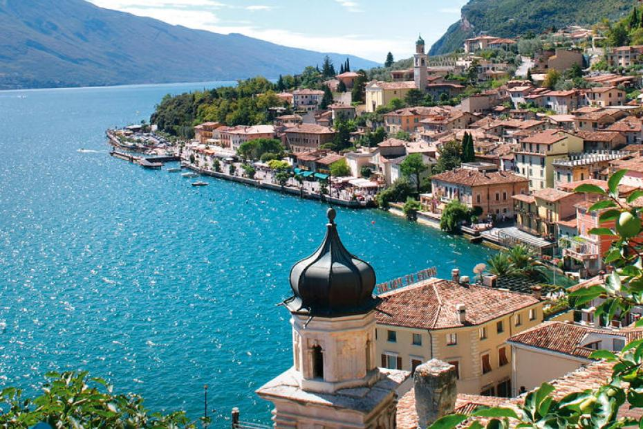 Discovering Lake Garda with pictures, from A to Z