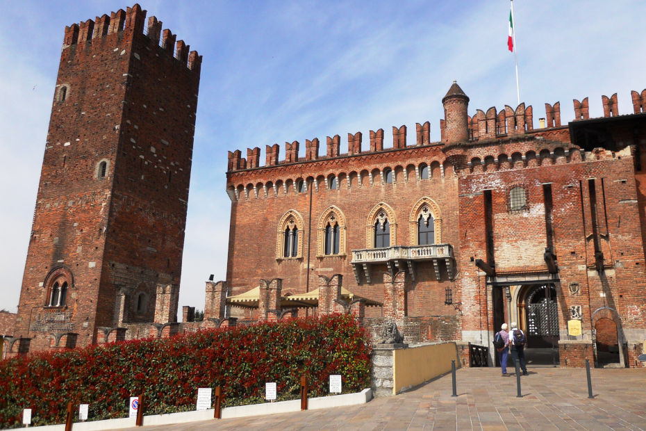 3. Da Binzago di Cesano Maderno a Cantù