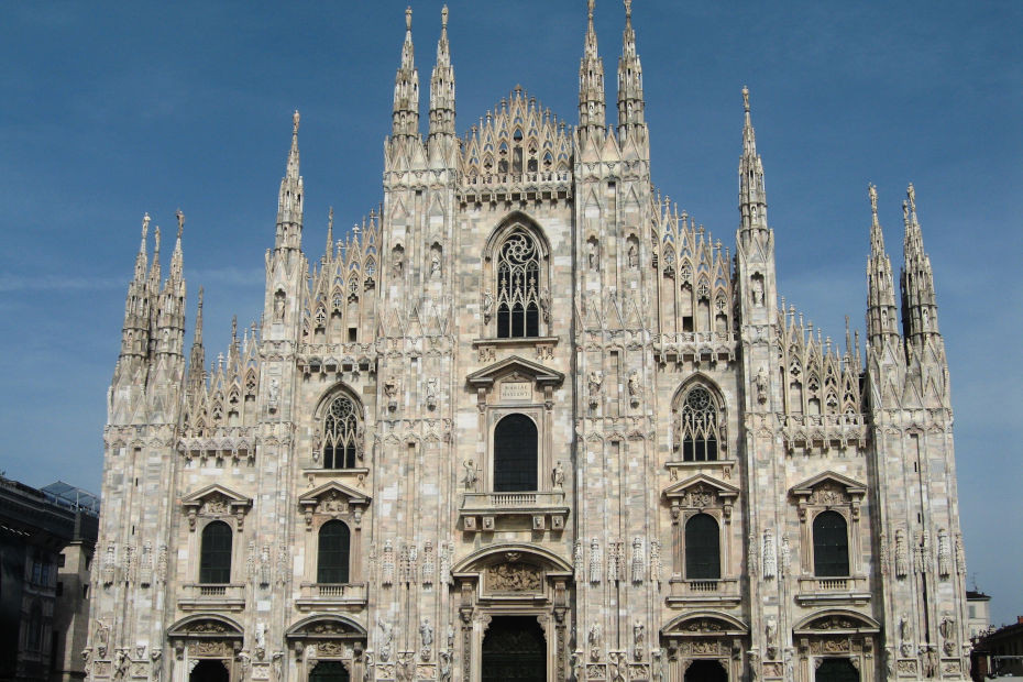19. Da Rho a Milano