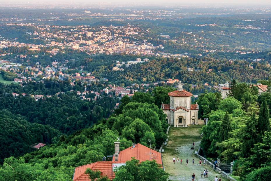 2. Da Badia di Ganna a Varese