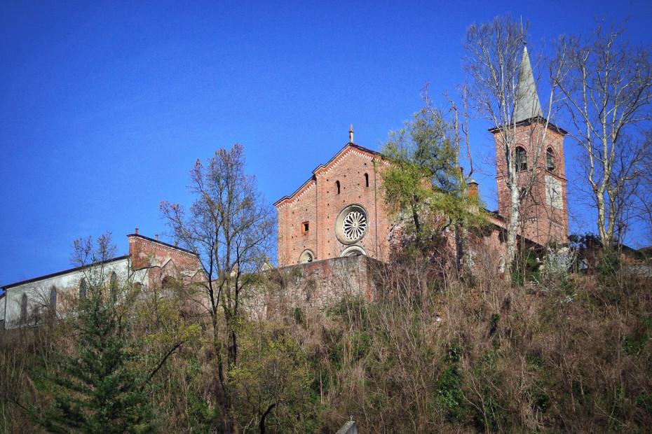 3. Da Varese a Castiglione Olona