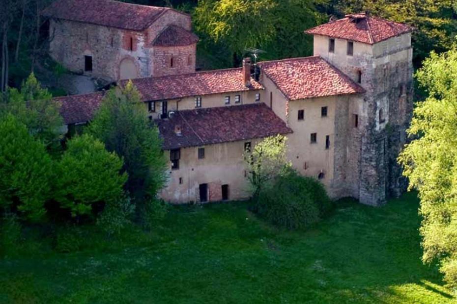 4. Da castiglione Olona a Castellanza