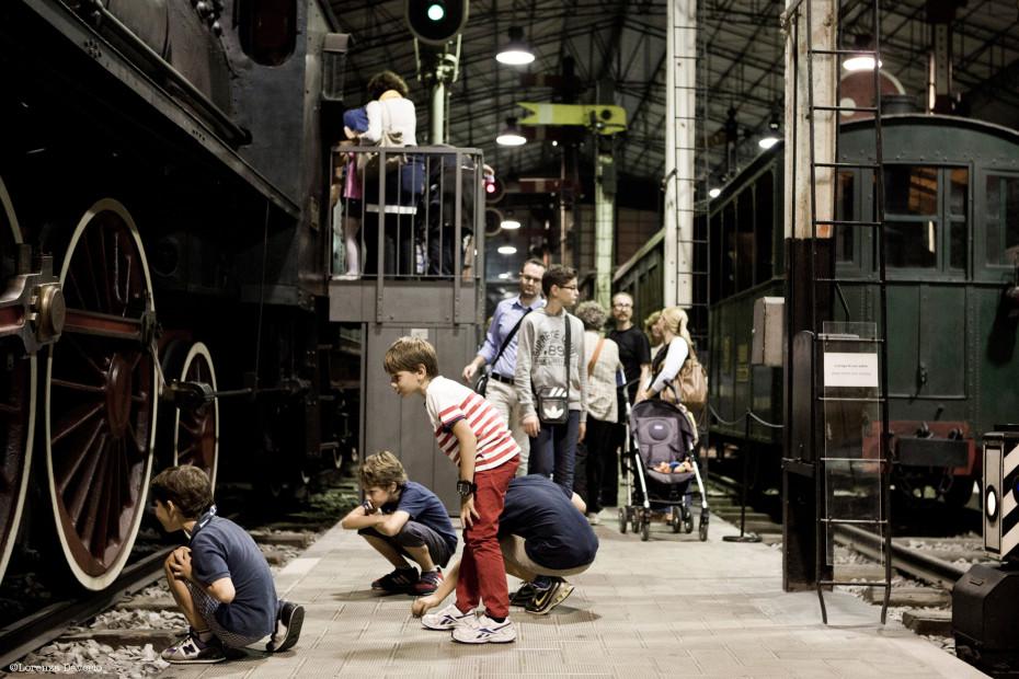 Padiglione Ferroviario