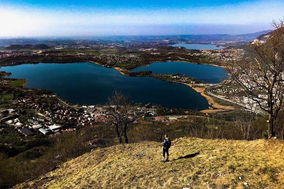 Lake Alserio