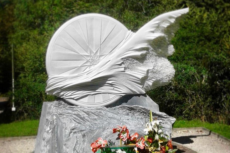 Monumento a Fabio Casartelli