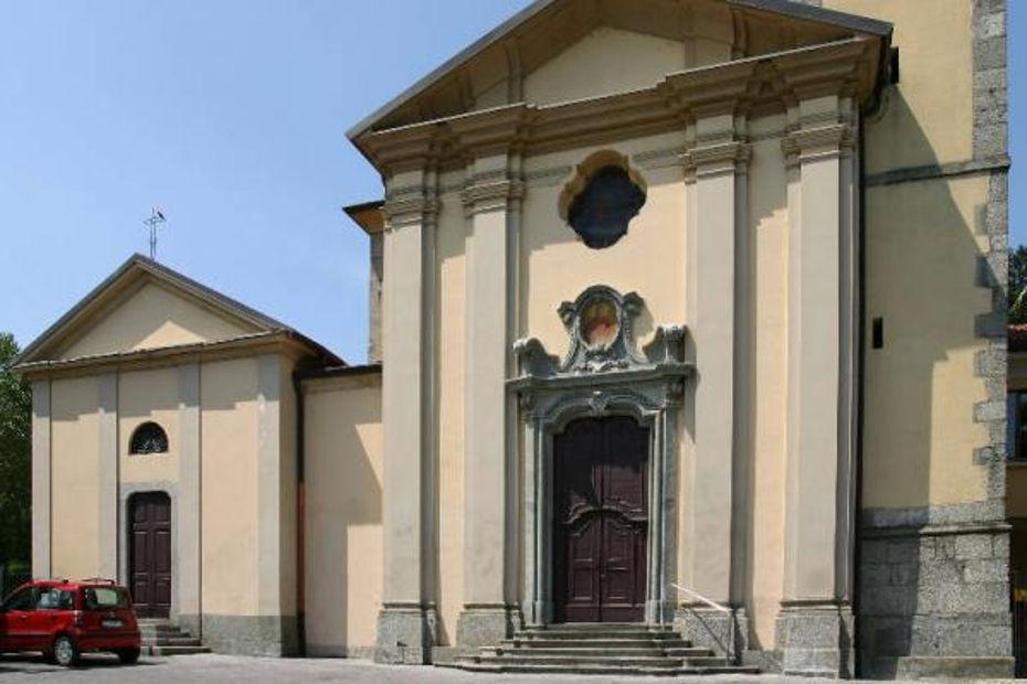 Church of San Clemente